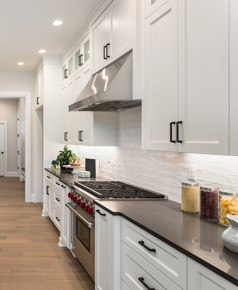 Lighting Your New Kitchen Guide To Kitchen Lighting